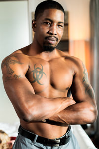 Picture of Isiah Maxwell