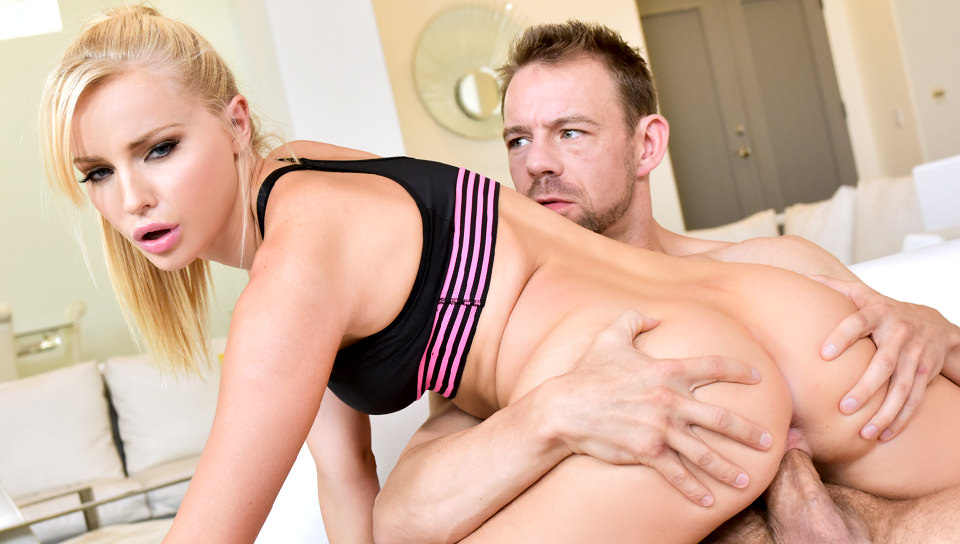 Download HardX - Staci Carr in 'Hot Yoga'