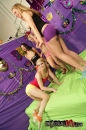 Amber Ashlee, Ash Hollywood, Lizzy London, Marissa Banks, Vicki Chase , picture 142 of 302