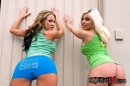Britney Amber and Nikki Sexxx picture 5