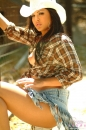 Cowgirl In Plaid picture 26