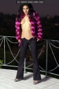 Stylish Sunny Shows It Off picture 8