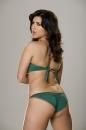 Green Bikini Sunny picture 5
