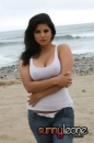 White Tank At Beach picture 1