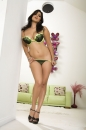 Lime Green Lingerie Sunny picture 18