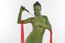 Green Samurai picture 5