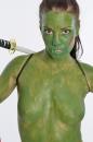 Green Samurai picture 12