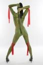 Green Samurai picture 26